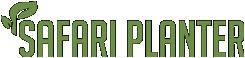 Safari Planter